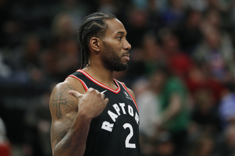 Lakers Rumors: Latest Buzz on Kawhi Leonard, Patrick Beverley and More