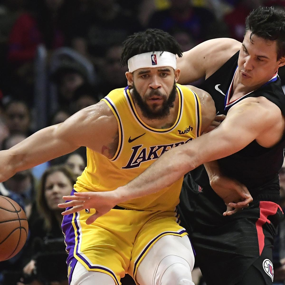 Houston Rockets Zach Lowe: JaVale McGee Rumors: Lakers Free Agent To Meet With