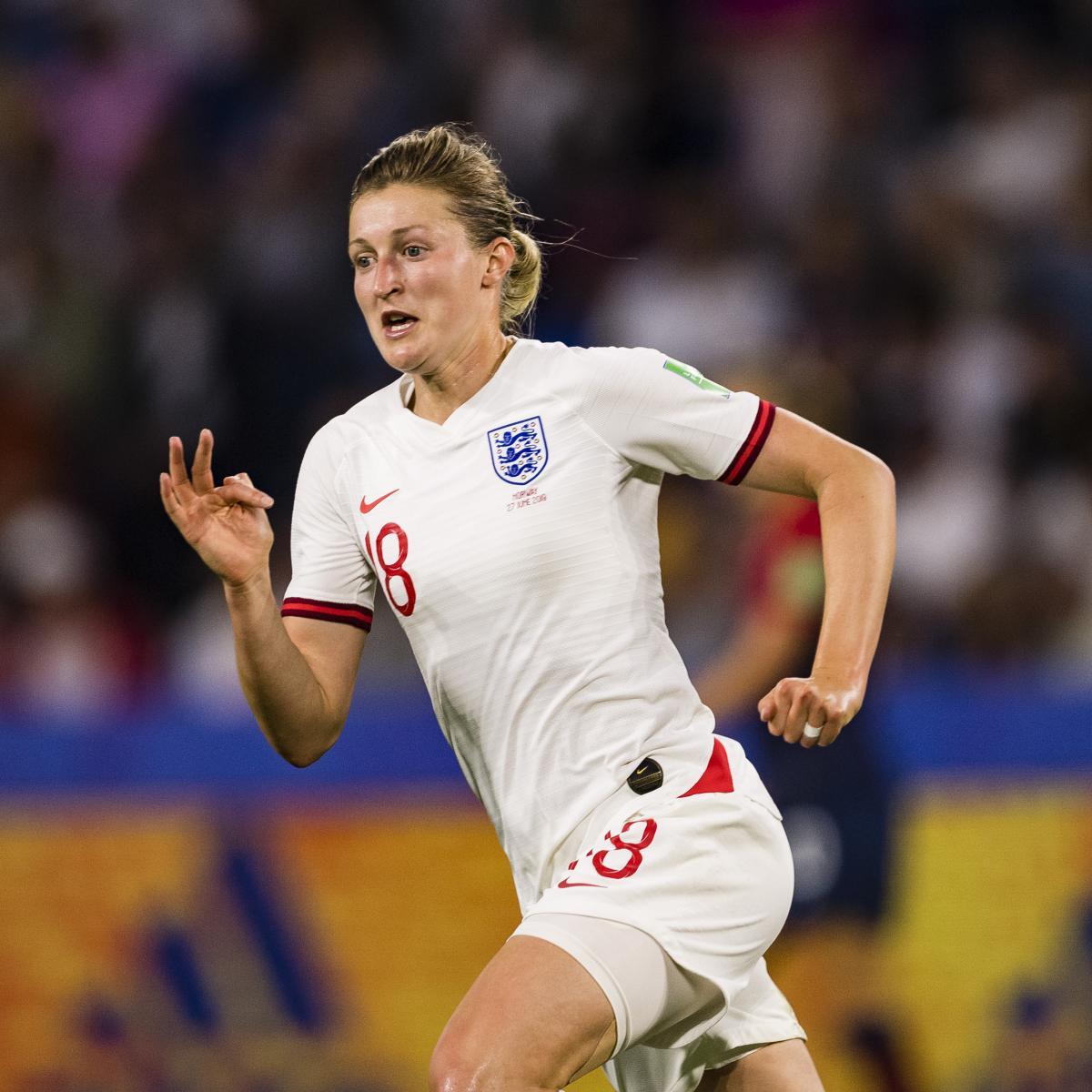Champions League 2019 Live Stream Odds For Tuesday S: England Vs. USA: Odds, Live Stream, TV Info For Women's