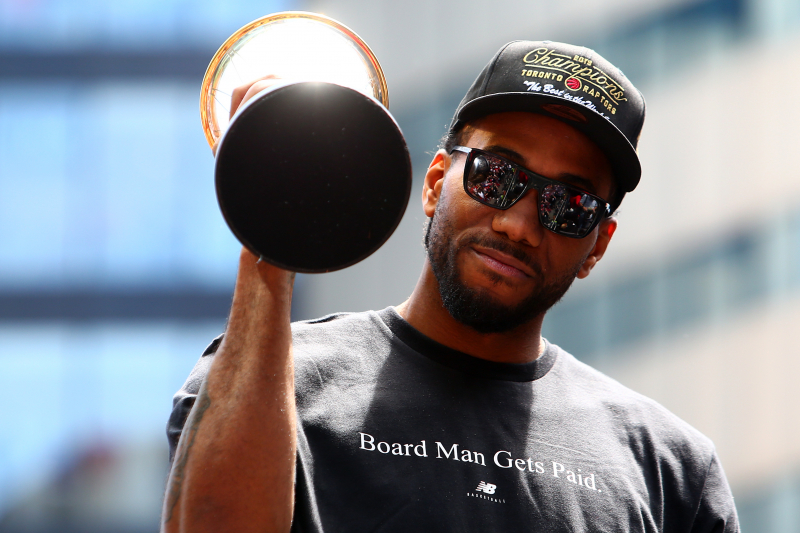 Kawhi Leonard Rumors: 'Noise Is Elevating' About Jimmy Butler Duo with Clippers