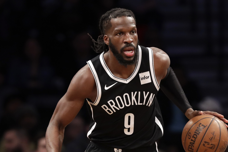 Report: Ex-Nets SF DeMarre Carroll, Spurs Agree to 2-Year, $13M Contract
