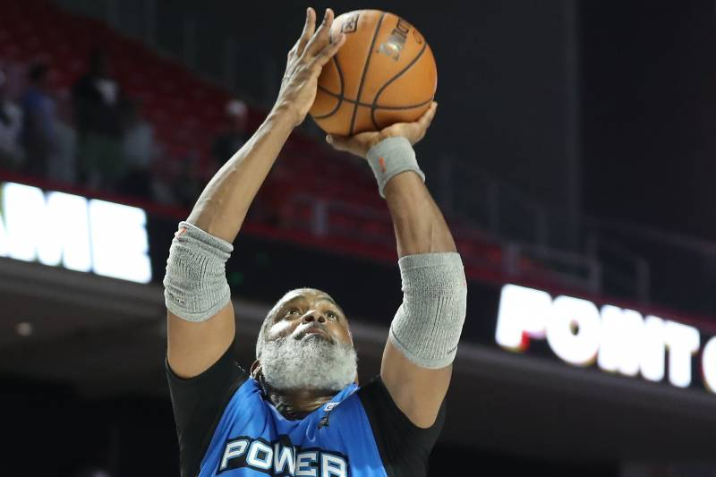 Image result for cuttino mobley big 3