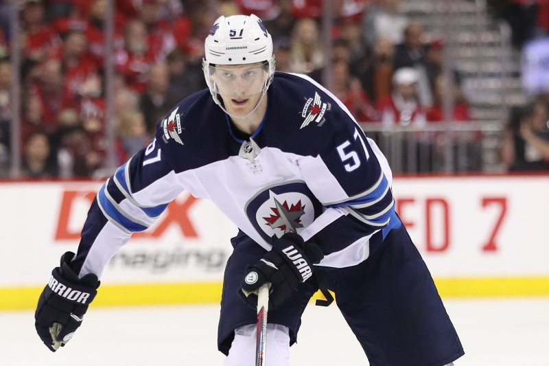Ex-Jets Star Tyler Myers, Canucks Reportedly Agree to 5-Year, $30M Contract
