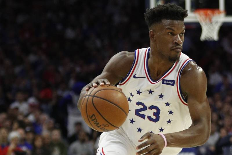 Jimmy Butler Rumors: Star Declined $190M 76ers Max Contract
