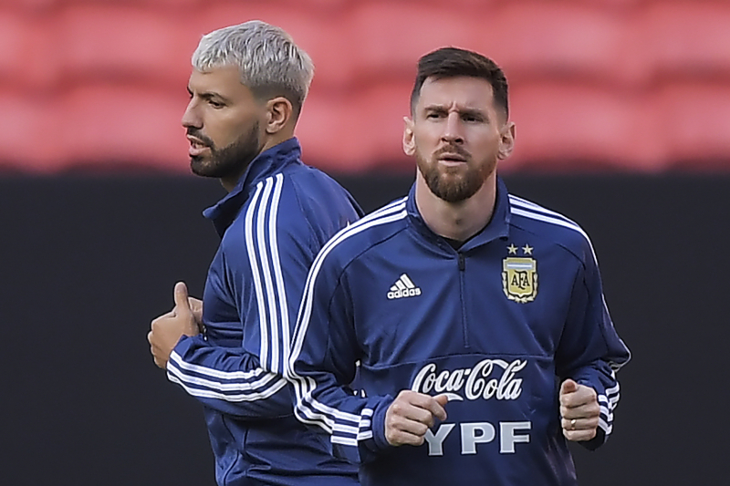 Lionel Scaloni Says Argentina Players Want to Win Copa America for Lionel Messi