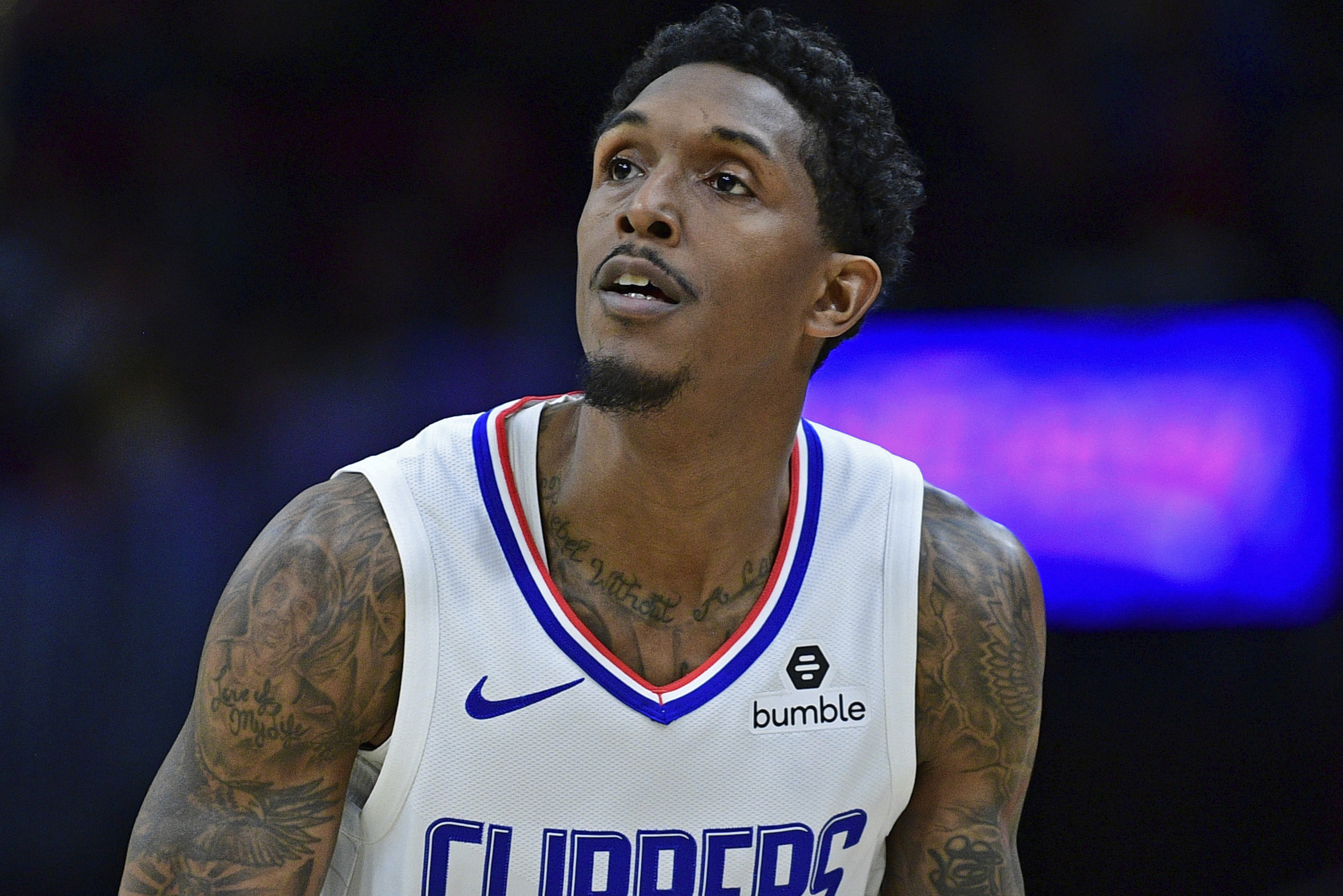 new concept 2e333 90a31 Lou Williams' $8M Salary Fully Guaranteed by Clippers for ...