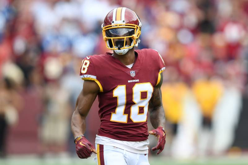 Redskins Schedule 2020.Redskins Josh Doctson Expects To Become Fa After 2020