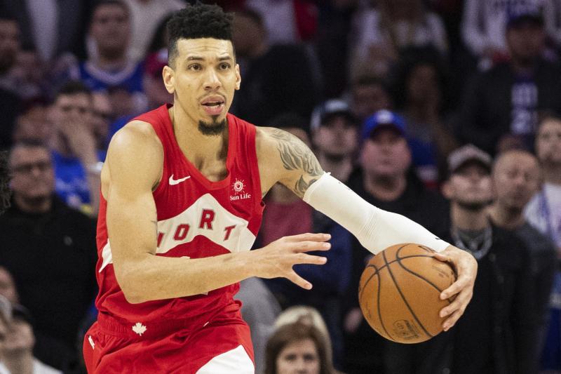 NBA Rumors: Breaking Down Buzz on DeMarcus Cousins, Danny Green, Marcus Morris