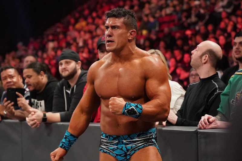 Is EC3 Already a Lost Cause on WWE's Main Roster?