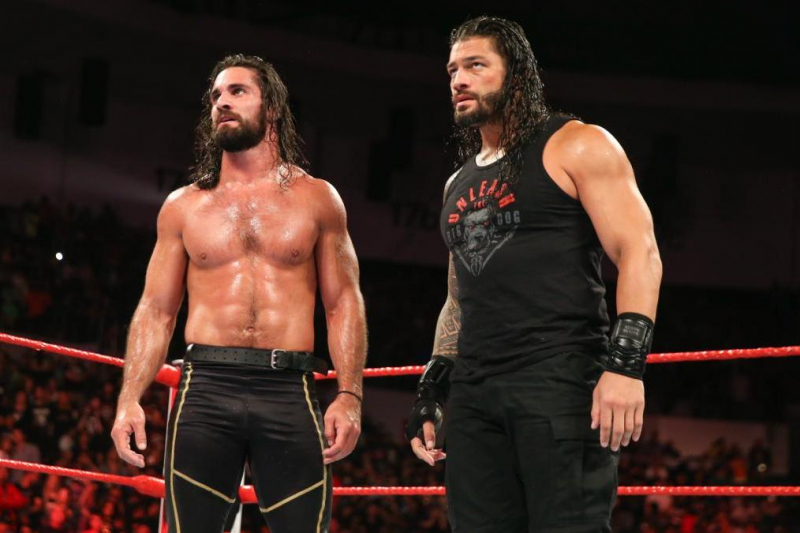 Has Seth Rollins Surpassed Roman Reigns as the Face of WWE?