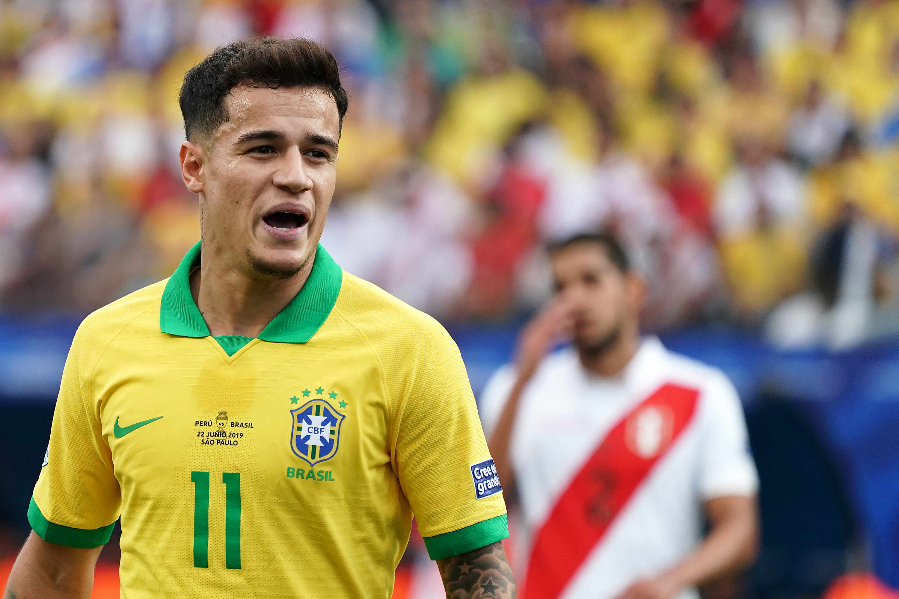 Copa America Final 2019: Latest Form Guide and Reaction Before