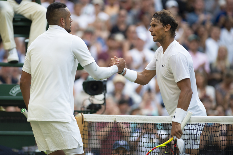Wimbledon 2019 Results: Winners, Scores, Stats from Thursday's Singles Bracket