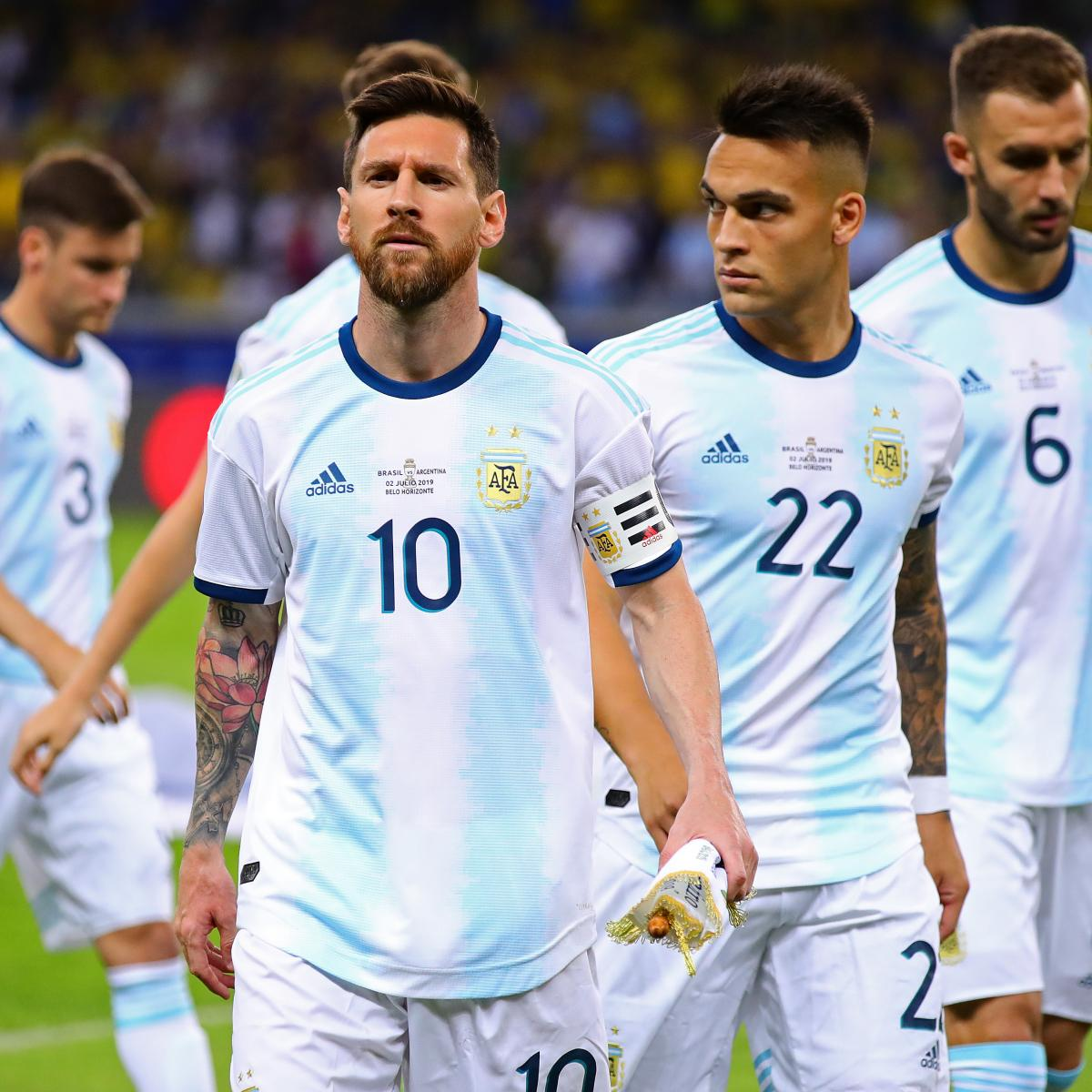 Image Result For Tickets To Chile Vs Argentina En Vivo