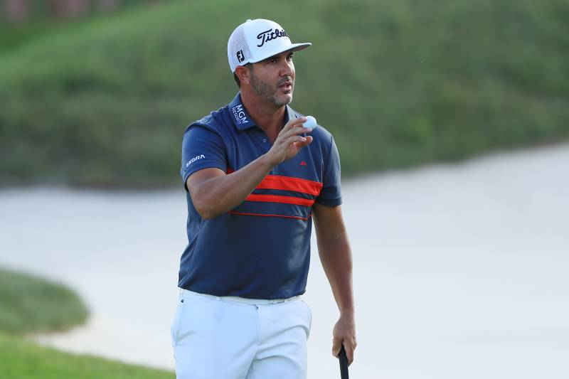 3M Open 2019: Scott Piercy Leads After Strong 1st Round
