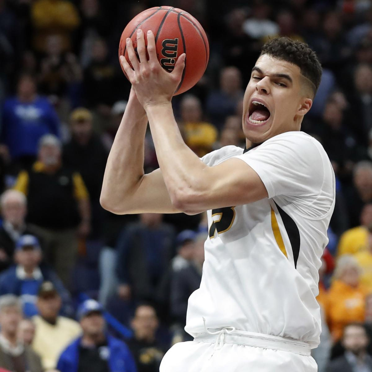 Nuggets' Michael Porter Jr. Thought About Quitting