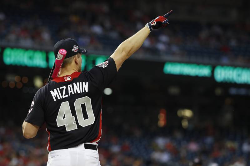 MLB Celebrity Softball Game 2019: Final Rosters, TV Schedule and