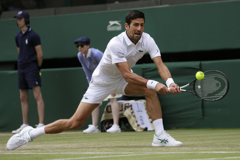 Wimbledon 2019: Updated Schedule, Draw Predictions Before Week 2 Action