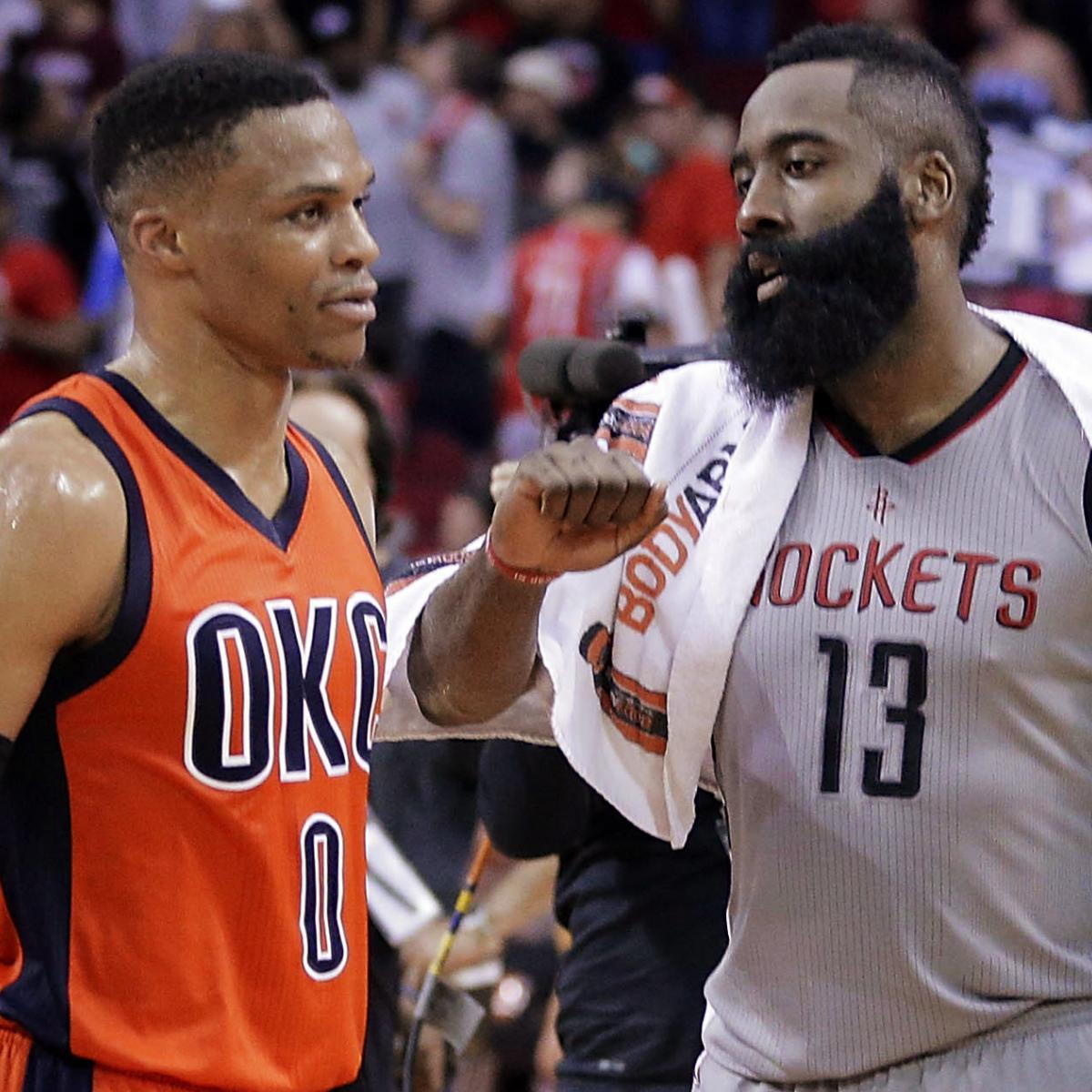 Houston Rockets News Trade