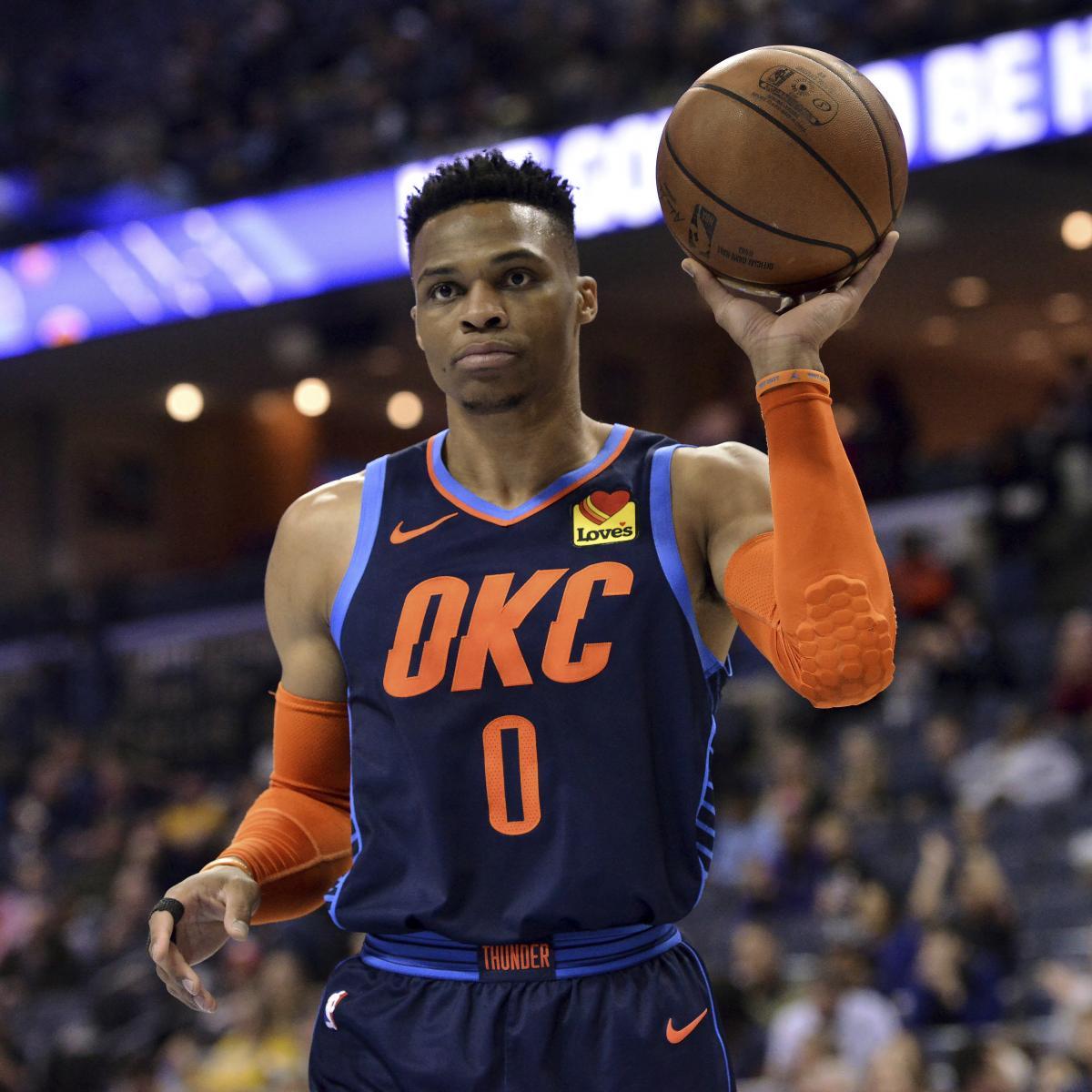Houston Rockets News Trade: Russell Westbrook Trade Rumors: Rockets Interested