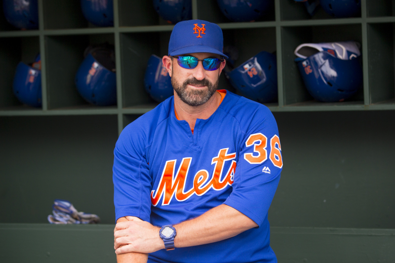 Mickey Callaway Fired as Mets Manager; Had 163-161 Record in 2 Seasons