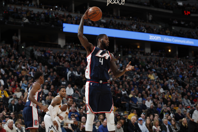 Clippers Rumors: JaMychal Green Finalizing 2-Year, $10M Contract