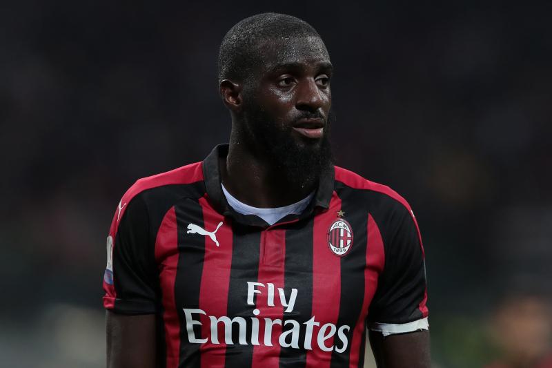 Tiemoue Bakayoko Rumoured to Be Drawing Interest from Manchester United, PSG