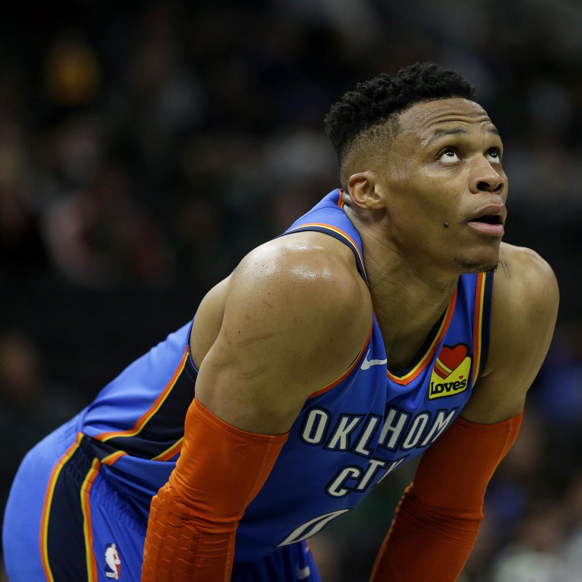 Houston Rockets News Trade: NBA Rumors: Heat Have 'Expressed Interest' In Russell