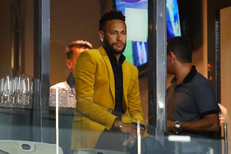 Neymar 'On Another Level' Like Lionel Messi, Cristiano Ronaldo, Says Dani Alves