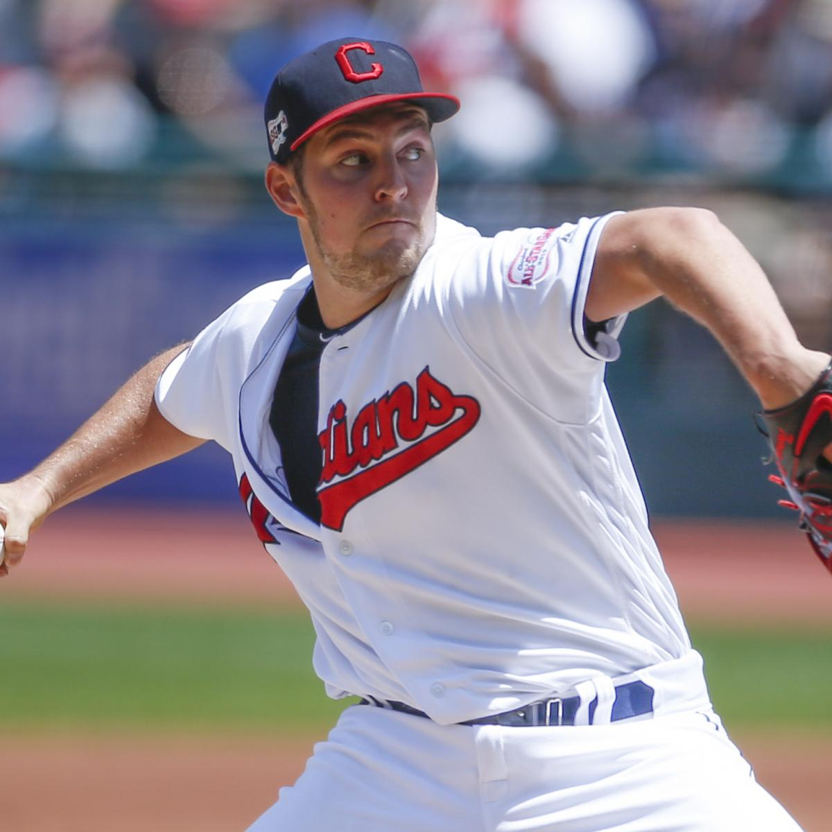Trevor Bauer Is MLB's Most Polarizing, Enigmatic Trade