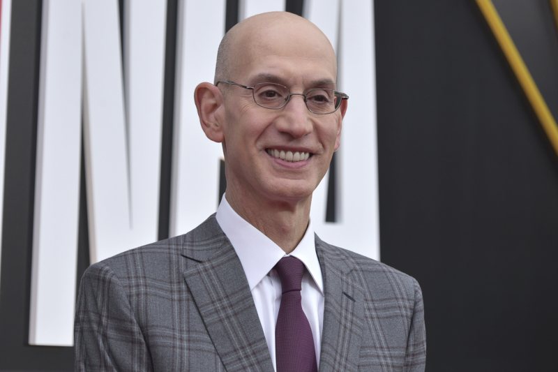 Adam Silver: NBA Will Revisit Free-Agency Deadlines Next Season