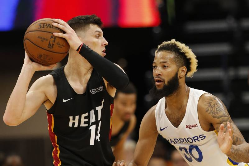 NBA Summer League 2019: Wednesday Schedule, Latest Las Vegas