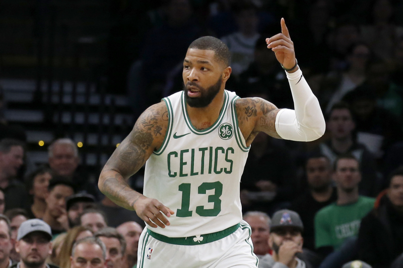 NBA Free Agents 2019: Latest Rumors, Predictions About Marcus Morris and More