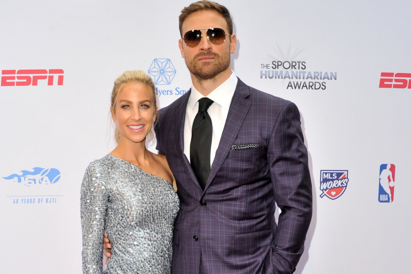 Chris Long, Chicago Fire Honored at 2019 Sports Humanitarian of the Year Awards
