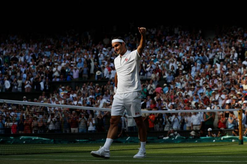 Image result for wimbledon 2019