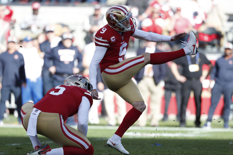 49ers News: Robbie Gould Suggests He Won't Sign New Contract Ahead of Deadline
