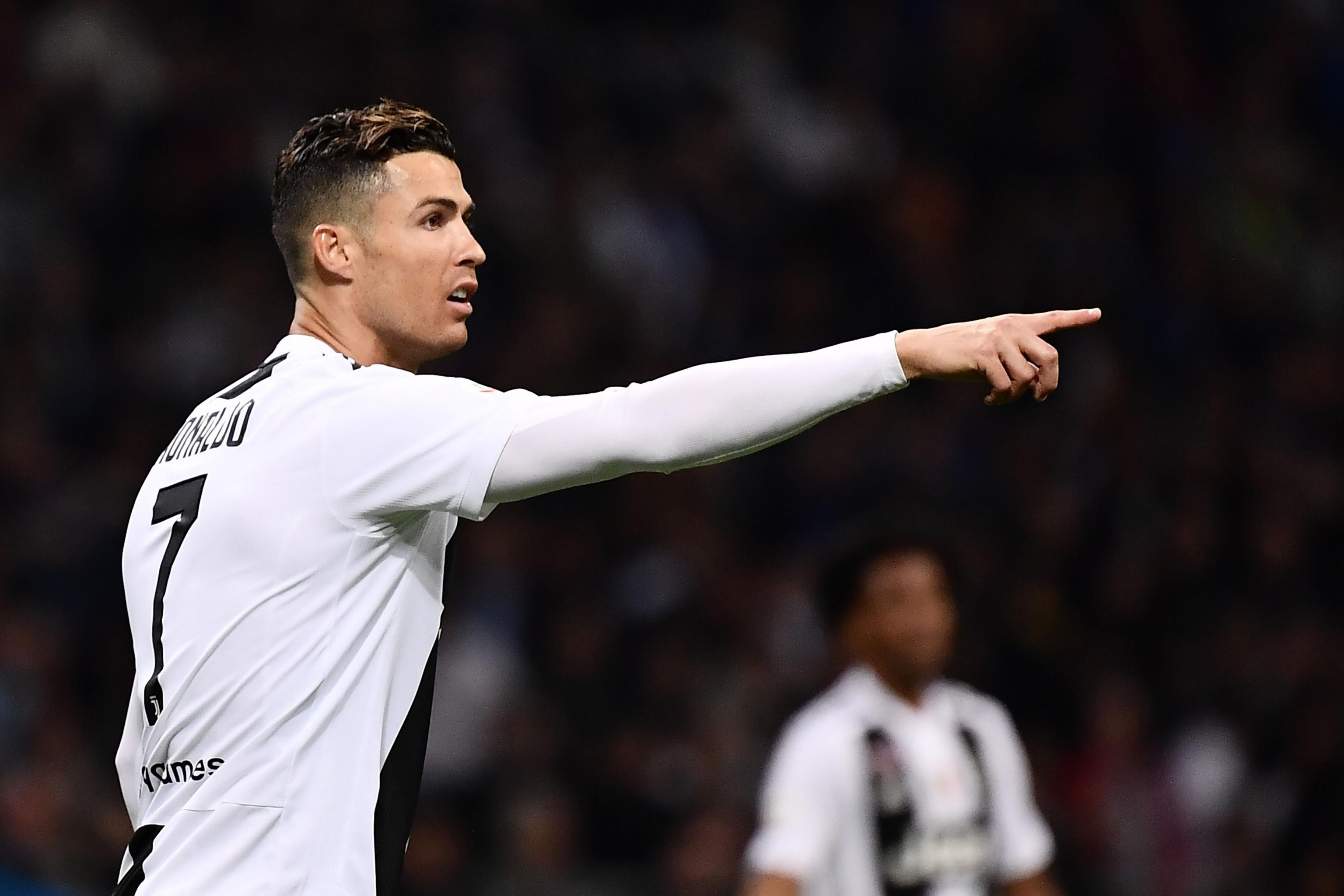 Cristiano Ronaldo Juventus Schedule Released For 2019 20 Season Bleacher Report Latest News Videos And Highlights