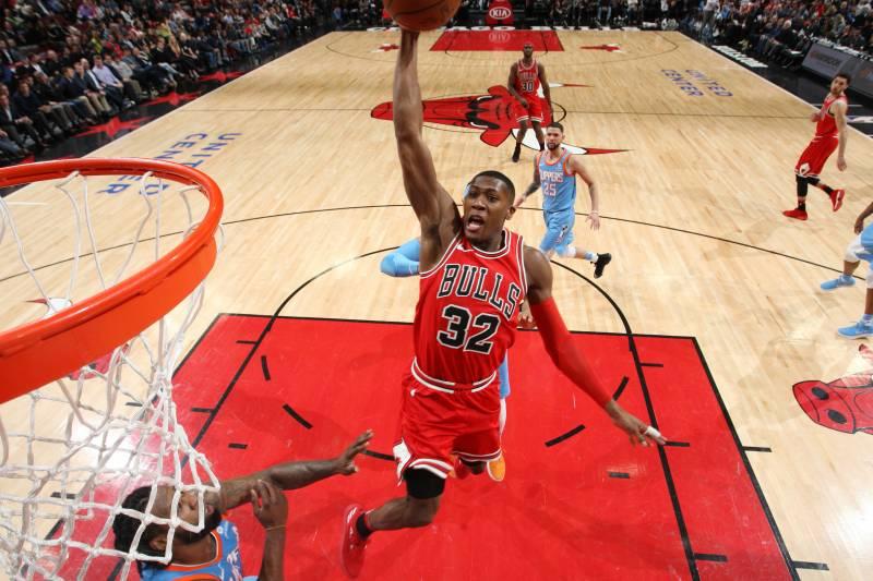 Bulls News: Jim Boylen Reveals Starting 5 Including Kris