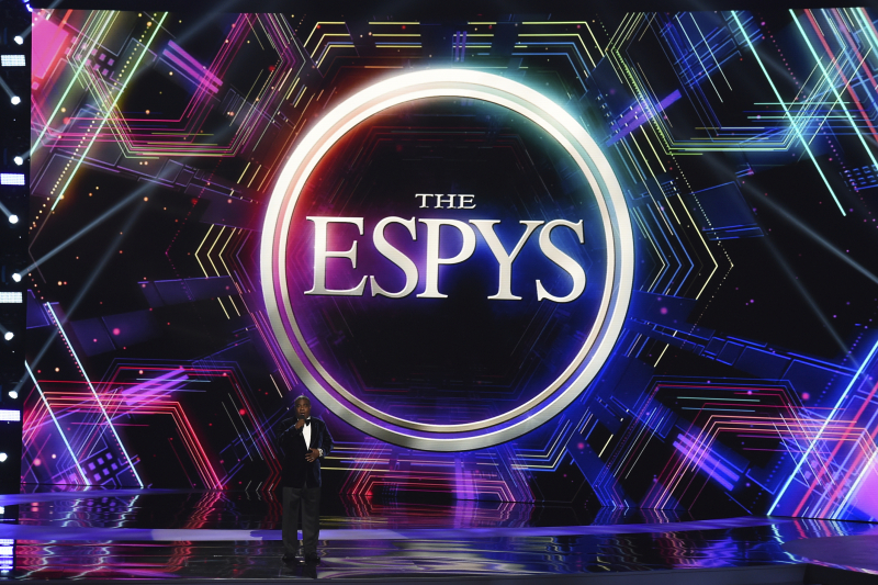 ESPY 2019 Winners: Highlights from Wednesday's Awards Show and Results