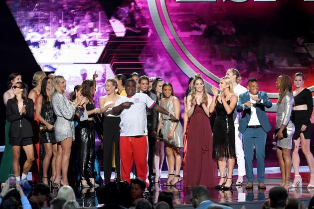 ESPY 2019 Winners: Awards Results, Recap, Top Moments and