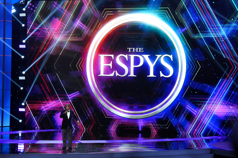 ESPY Awards 2019: Funniest Highlights and Results from Wednesday's Show