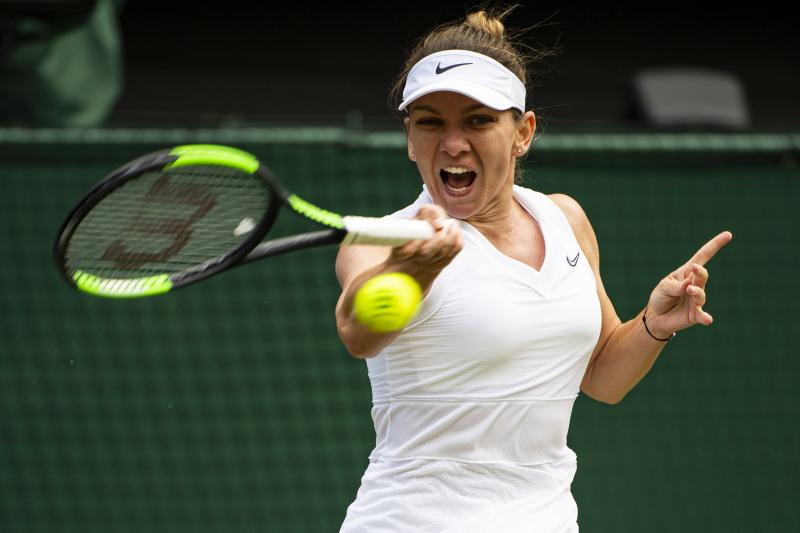 Wimbledon 2019 Women's Final: TV Schedule, Start Time and Live Stream Info