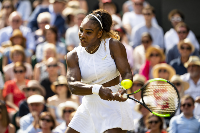 Wimbledon 2019: Results, Highlights, Thursday Scores, Recap from London