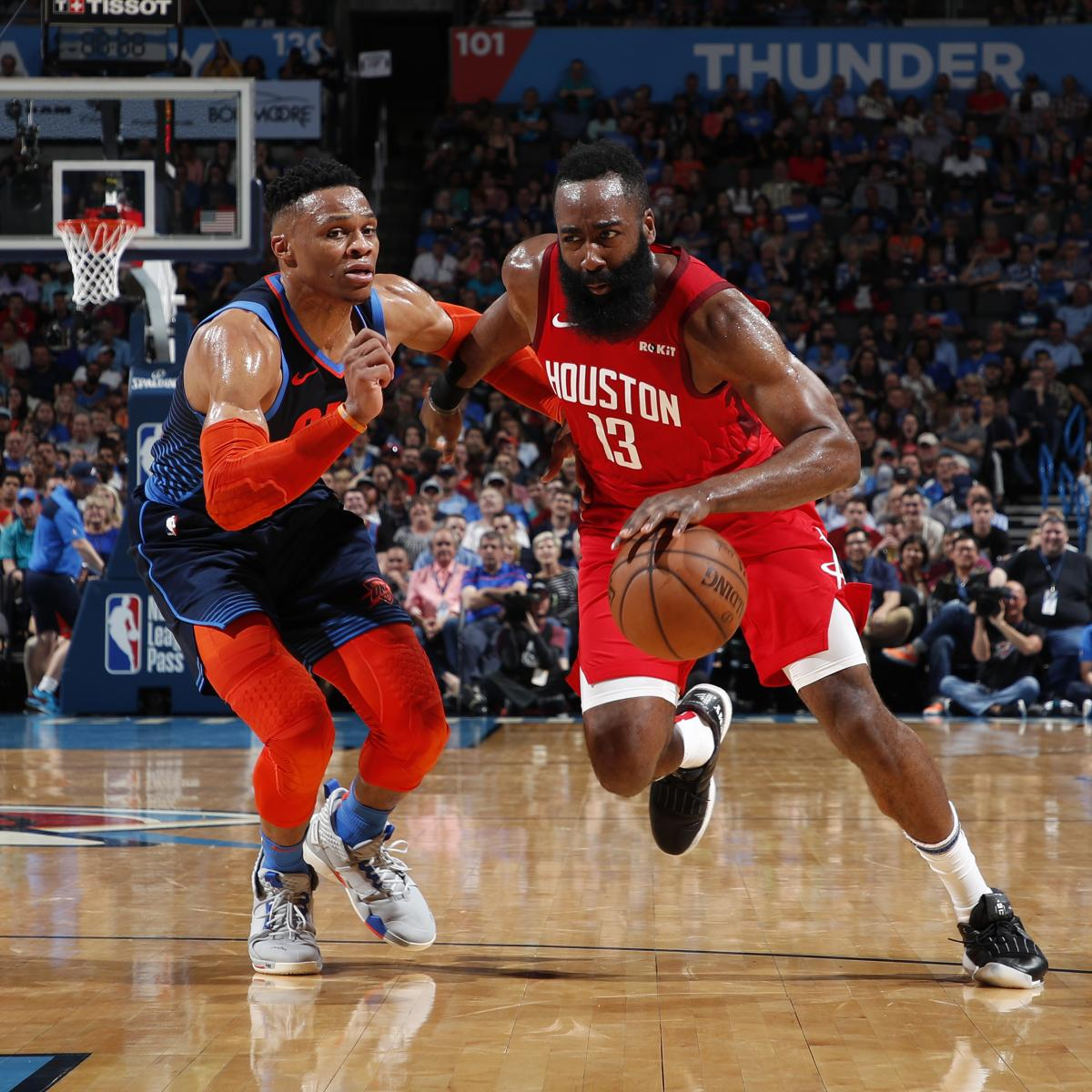 Houston Rockets House Jr: Russell Westbrook, James Harden, Rockets' Updated Roster