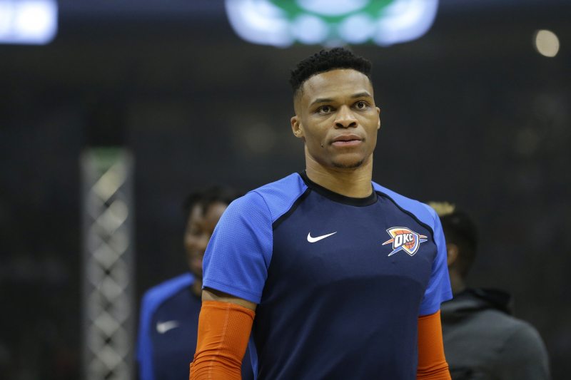 Russell Westbrook Reportedly Talked Thunder Trade After 2019 Playoff Loss