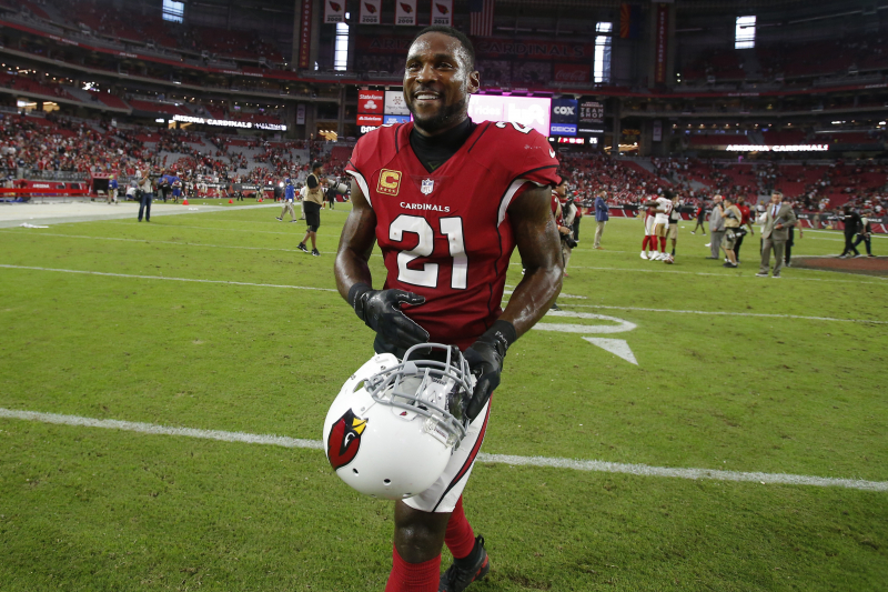 Patrick Peterson Says He Wants to Be a Cardinal for Life Despite Trade Rumors