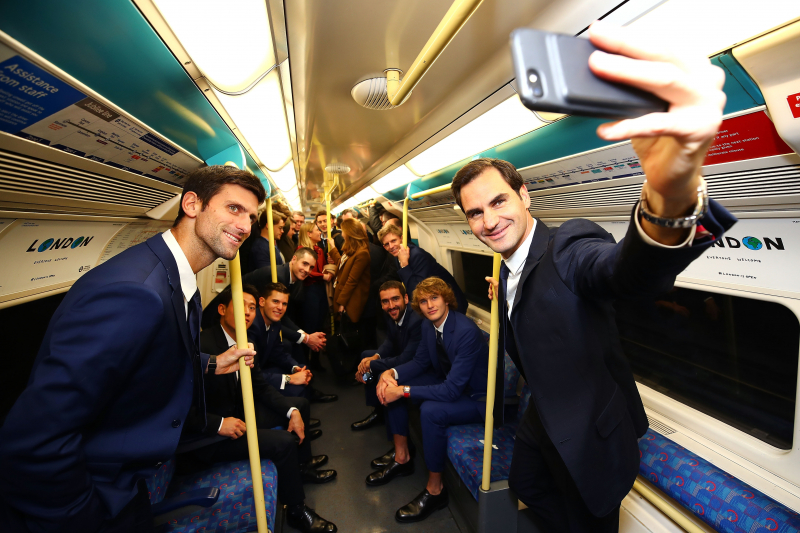 Wimbledon Tennis 2019 Men's Final: Roger Federer vs. Novak Djokovic Predictions