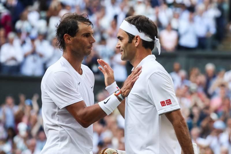 Djokovic Beats Federer: How The Wimbledon 2019 Final Was Won | ATP ...