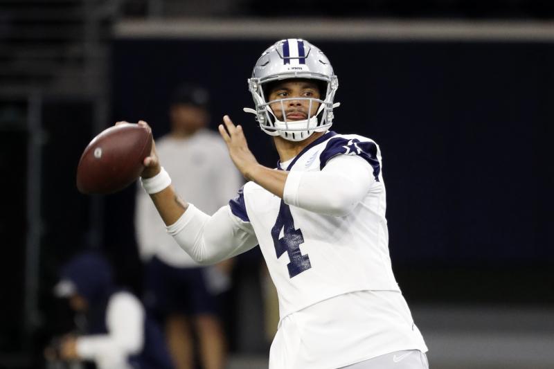 Cowboys News: Dak Prescott Won't Give Dallas Hometown Discount on New Contract