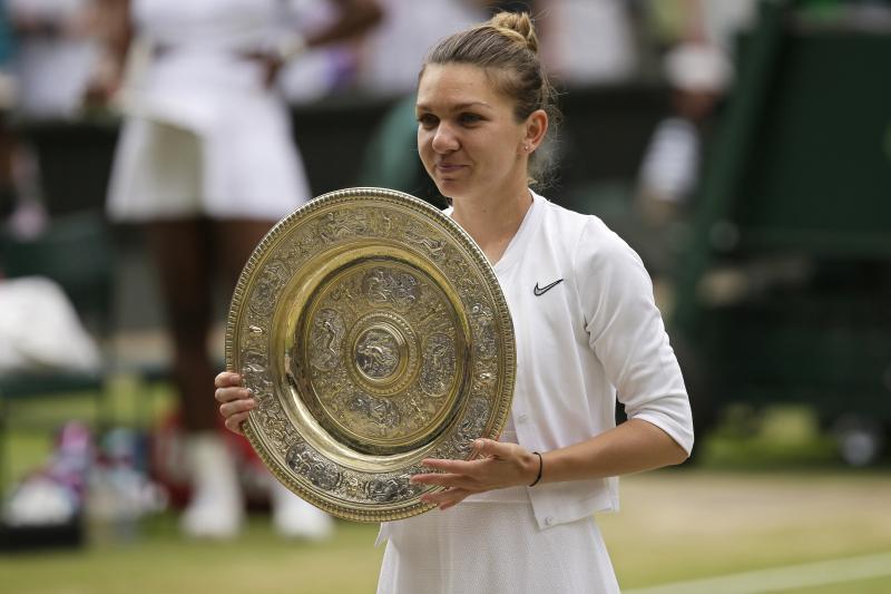 Wimbledon 2019: Women's Final Winner, Score and Twitter Reaction