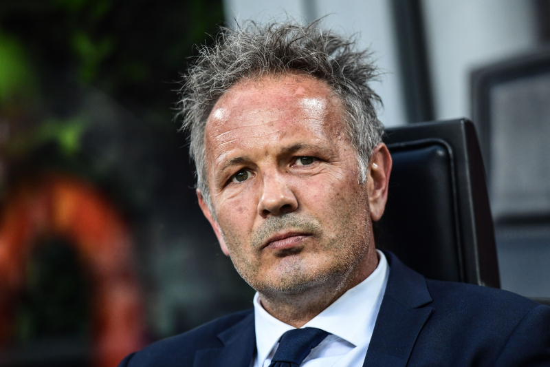 Bologna Manager Sinisa Mihajlovic Diagnosed with Leukaemia